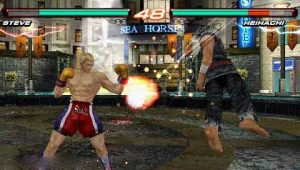 Tekken 6 Psp Iso Free Download