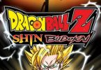 Dragon Ball Z Shin Budokai (USA) iso 5kroms