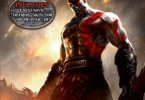 God of War Ghost of Sparta (Europe) iso 5kroms