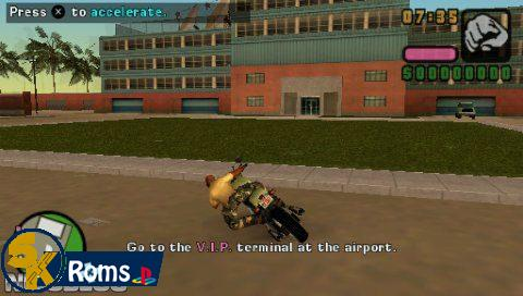 GTA Vice City Stories PPSSPP Iso Download Highly ...