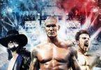 WWE SmackDown! vs RAW 2011 5kroms