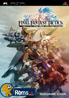 Final Fantasy Tactics: The War of the Lions (Slowdown