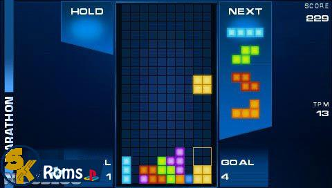 Tetris (USA) PSP ISO Free Download - Get Console Roms a