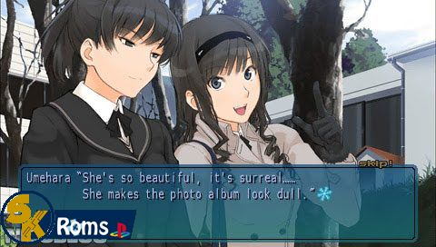 Amagami Ss Game Pc