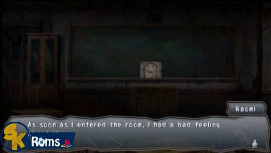 Corpse Party Book Of Shadows Usa Psp Iso Free Download