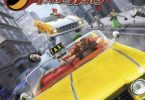 Crazy Taxi Fare Wars (Europe) iso 5kroms