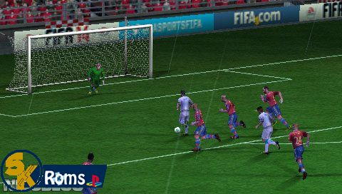 FIFA 14 (USA) psp android 5kroms
