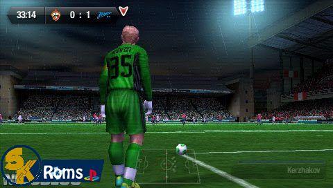 FIFA 14 (USA) psp iso 5kroms