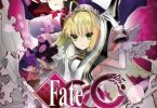 Fate/Extra CCC (Japan) iso 5kroms