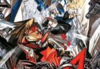 Guilty Gear XX Accent Core Plus (USA) iso 5kroms