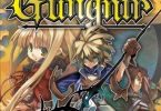 Gungnir (USA) PSP iso 5kroms