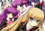 Little Busters! Converted Edition (English Patched) iso 5kroms