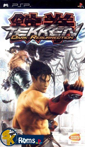 Tekken Dark Resurrection Usa Psp Iso Free Download