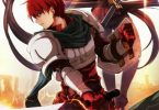 Ys vs. Sora no Kiseki Alternative Saga (English Patched) iso 5kroms