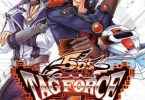Yu-Gi-Oh! 5D's Tag Force 4 (Europe) iso 5kroms