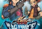 Yu-Gi-Oh! 5D's Tag Force 5 (Europe) iso 5kroms
